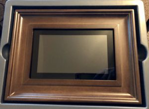 Digital Photo frame- Never Used for Sale in Cibolo, TX
