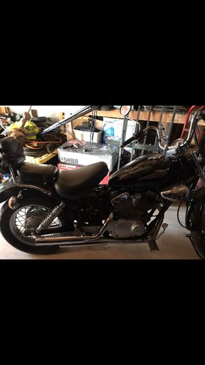 motorcycle yamaha for Sale in Austell, GA