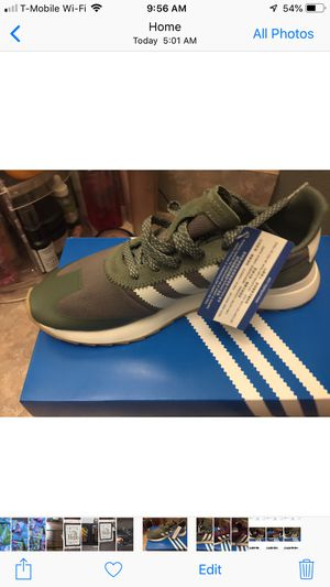 Two paid of brand new Adidas women sneakers asking $85 for both size 8 for Sale in Orlando, FL