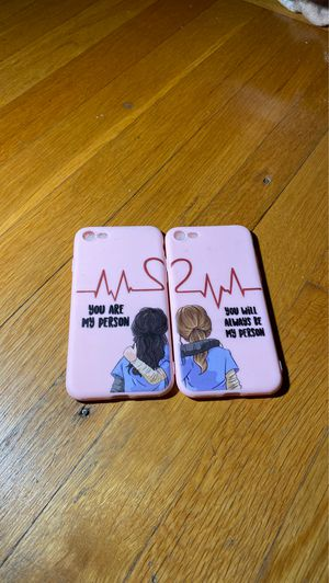 iPhone 6/7/8 case for Sale in Providence, RI