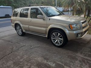 2000 infinity qx4 for Sale in Orlando, FL