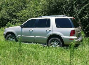 Savage Title 05 mercury mountaineer for Sale in Milan, GA