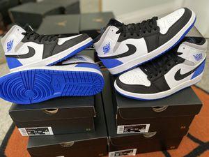 Jordan 1 mid UNION Royal - multiple SZs toe for Sale in Brea, CA