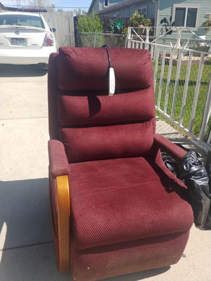 FREE Recliner with control for Sale in Lakewood, CO