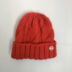 Michael Kors Hat Red for Sale in Woodbridge, VA