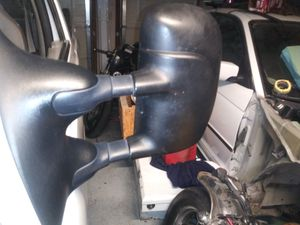 Ford mirrors/ towing mirrors for Sale in Modesto, CA