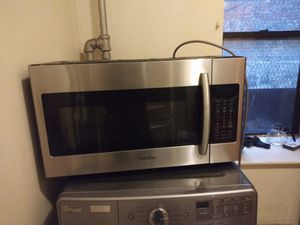 MICROWAVE SAMSUNG for Sale in New York, NY