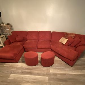 Sectional Couch for Sale in Edgewood, WA