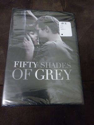 Brand new Fifty Shades of Grey DVD for Sale in Detroit, MI