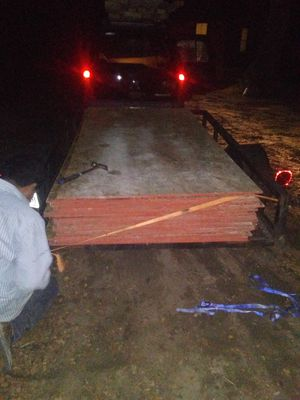 Plywood and lumber for Sale in Arlington, TX