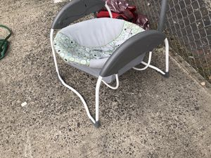 Stroller and baby rocker ! for Sale in Roslyn, PA