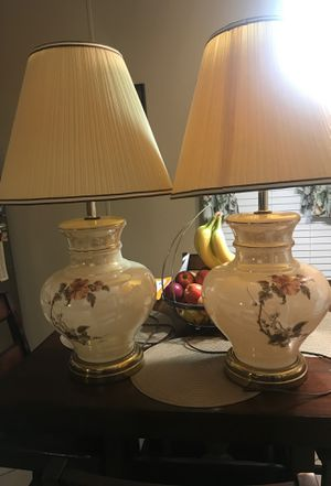 Lamps for Sale in Spruce Pine, NC