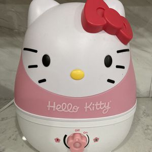 Sanrio Hello Kitty Humidifier for Sale in Huntington Beach, CA