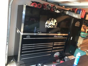 Mac Macsimizer tool box for Sale in Warrenton, VA