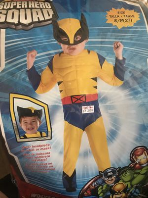 Halloween costumes for Sale in Bronx, NY