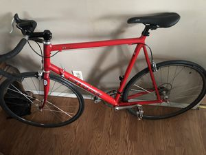 60CM Cannondale Road bike ready to ride for Sale in Bradbury, CA