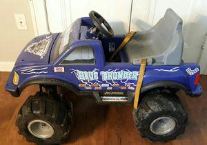 Kid's Truck for Sale in Detroit, MI