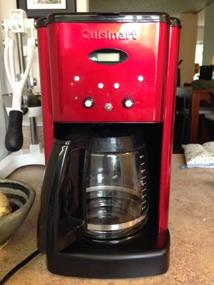 Cuisinart Coffeepot for Sale in Milwaukie, OR