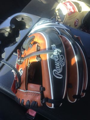 Rawlings pro preferred baseball glove 11.5 new with tags $230 obo for Sale in Chino, CA