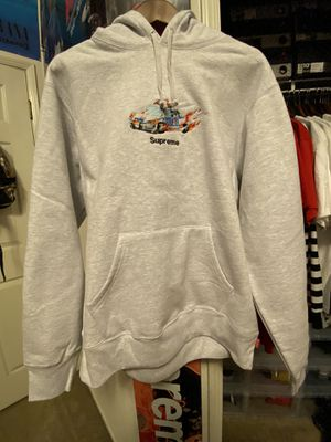 Supreme Cop Car Hoodie for Sale in Fresno, CA