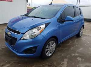 2014 Chevy Spark for Sale in Dallas, TX
