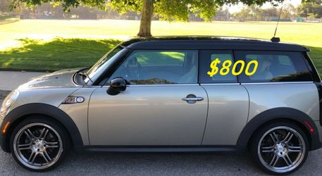 ❇️URGENTLY 💲8OO Very nice Mini Cooper 💝Runs and drives very smooth! in very good condition,.,.,.,.,.,..🟢 for Sale in Seattle,  WA