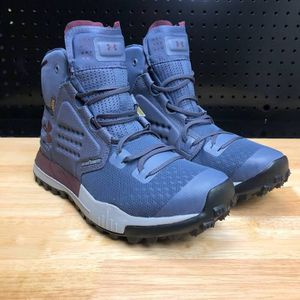 Women's Under Armour Newell Ridge Mid Gore-Tex Boots for Sale in Austin, TX