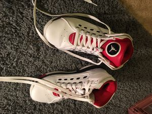 No.23 Air Jordan's almost new nothing wrong $40 for Sale in Sumas, WA