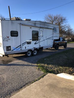 I haul camper and trailers for Sale in Wylie, TX