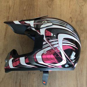 BiLT Motocross ATV Helmet Youth XL LIKE NEW!! for Sale in Phoenix, AZ