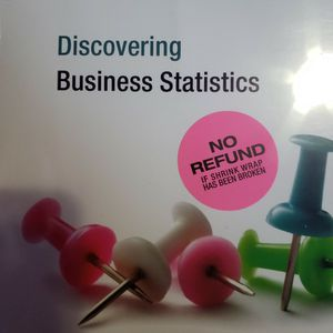 Discovering Business Statistics Software for Sale in DeSoto, TX