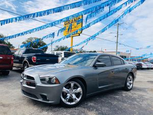 2012 Dodge Charger RT for Sale in Tampa, FL