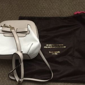AUTHENTIC NWT Kate Spade Small Scotty Leather Cross body/Shoulder bag for Sale in Yorba Linda, CA