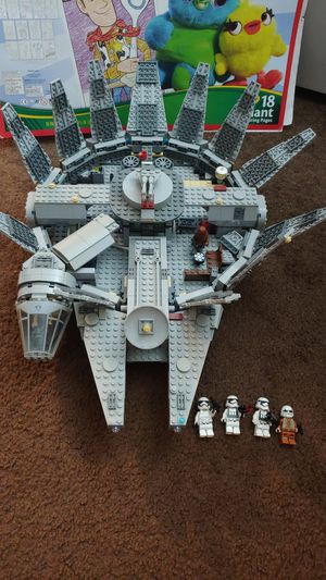 Millenium Falcon for Sale in San Diego, CA