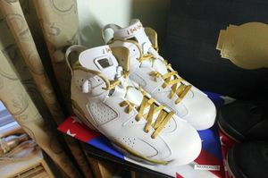 Jordan 6s size 9 gmp pack new deadstock never worn for Sale in Pittsburgh, PA