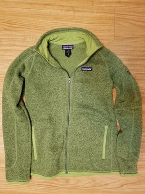 Patagonia Better Sweater for Sale in Des Moines, WA