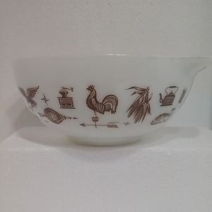"10"" Cinderella Mixing Bowl Vtg for Sale in Farmington, NM"