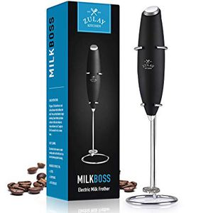 Electric milk frother. New open box for Sale in Riverside, CA