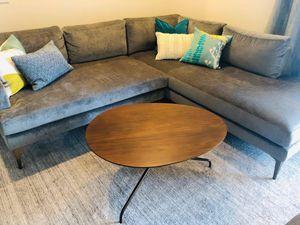 "West Elm Mid-Century ""Olson"" coffee table for Sale in Fairfax, VA"
