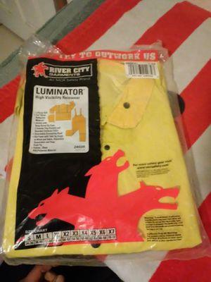 Luminator rain suit for Sale in Stockton, CA
