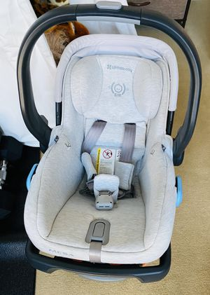 UppaBaby Car Seat for Sale in Everett, MA