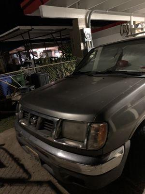 2001 nissian frontier for Sale in Waianae, HI