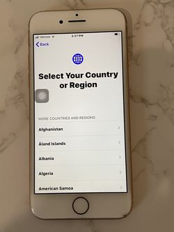 MDM Locked iPhone 8 Clean IMEI for Sale in Vancouver,  WA