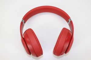 Beats by Dr. Dre Studio3 headband wireless headphones noise canceling over - red for Sale in Pembroke Pines, FL