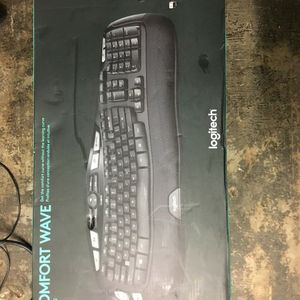 Logitech Wireless Bluetooth Keyboard And Mouse for Sale in Jacksonville, FL