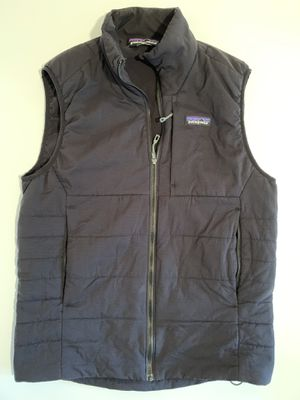 Patagonia Nano-Air Vest 84271 Black Men's size small for Sale in New York, NY
