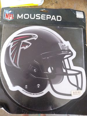 Falcon mouse pad for Sale in Springfield, GA