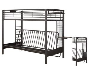 Bunk bed twin over full for Sale in Anaheim, CA