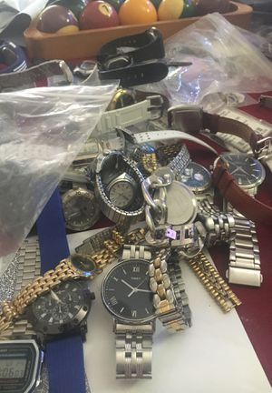 Used watches for Sale in Corona, CA
