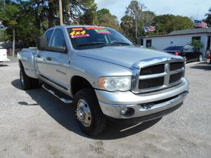 2005 Dodge Ram 3500 for Sale in NEW PORT RICHEY, FL